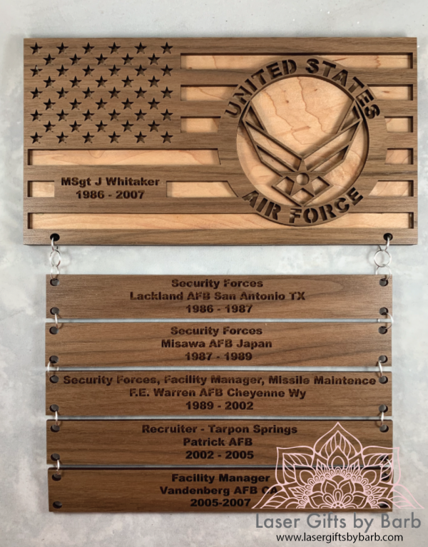 Military Duty Assigments